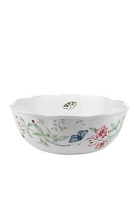 Butterfly Meadow Serving Bowl 72oz