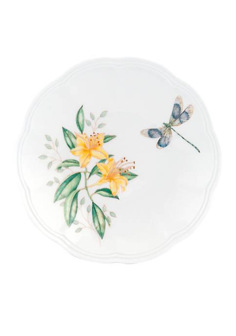 Butterfly Meadow Dinnerware Party Plate
