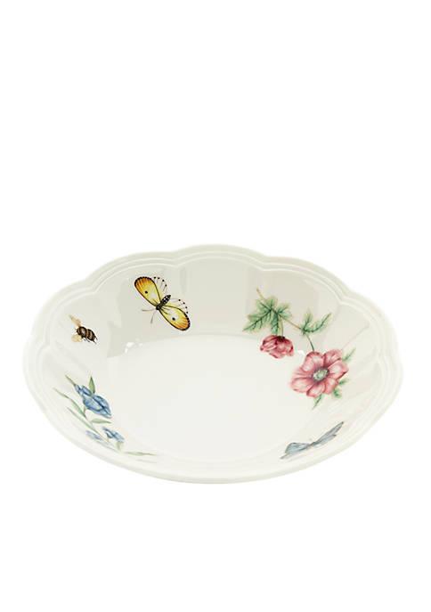 Butterfly Meadow Fruit Dish 11-oz.