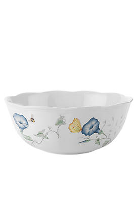 Butterfly Meadow Small Serving Bowl 56oz