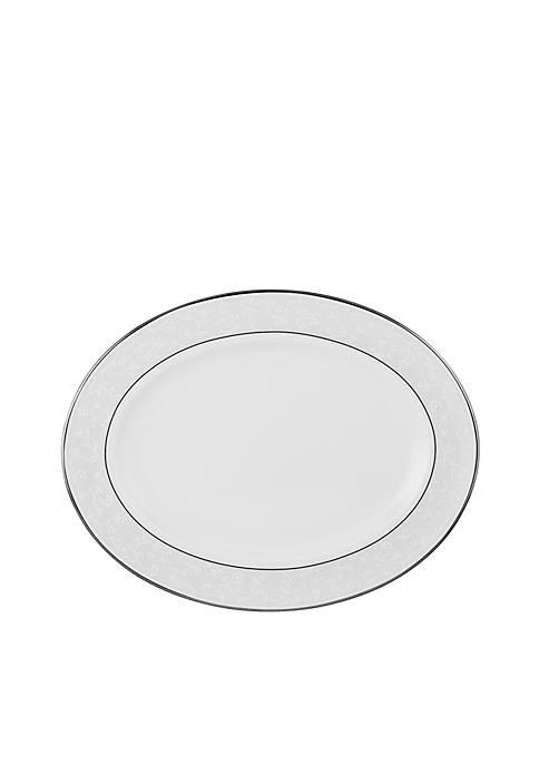 Lenox® Opal Innocence Oval Platter