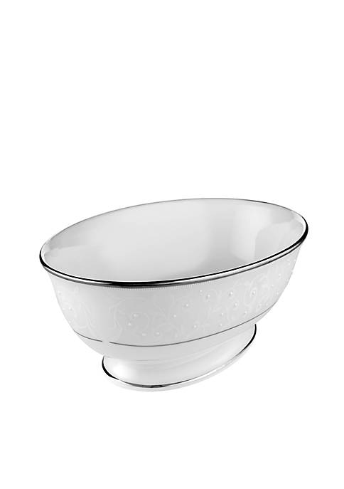 Lenox® Opal Innocence Open Vegetable Bowl