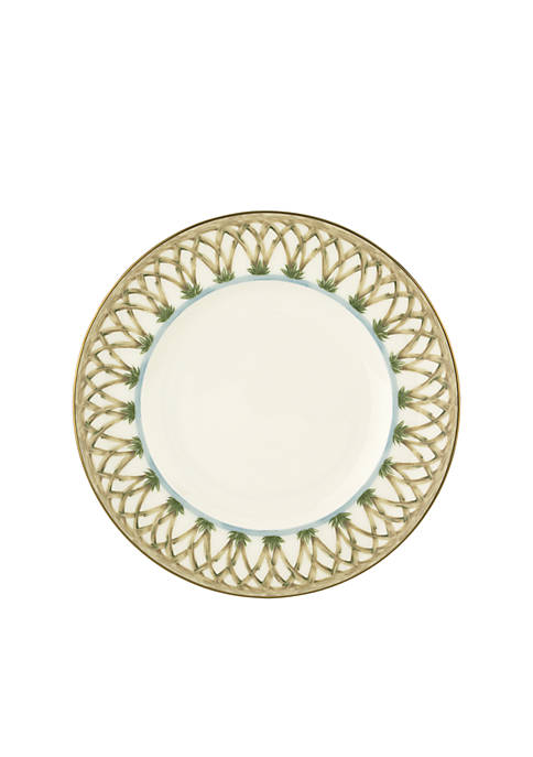 Lenox® British Colonial Bamboo 9-in. Accent Plate
