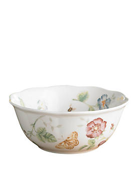 Butterfly Meadow Dinnerware Large All Purpose Bowl