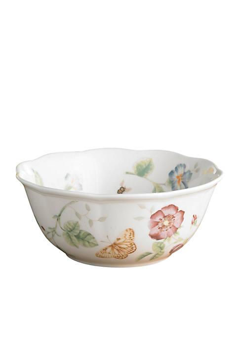 Lenox® Butterfly Meadow Dinnerware Large All Purpose Bowl