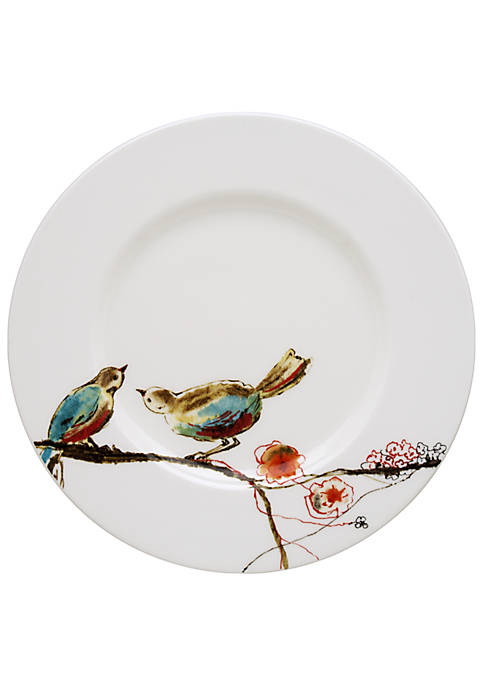 Chirp Salad/Luncheon Plate