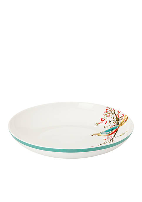 Simply Fine Chirp Pasta Bowl