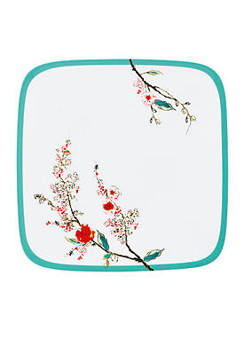 Simply Fine Square Dinner Plate