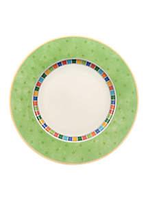 Villeroy & Boch Twist Alea Verde Salad Plate