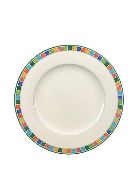 Twist Alea Caro Dinner Plate 10.5-in.
