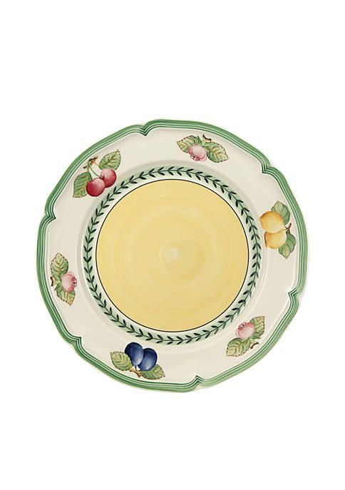 French Garden Fleurence Dinner Plate 10.25