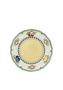Villeroy & Boch French Garden Fleurence Salad Plate 8.25-in.