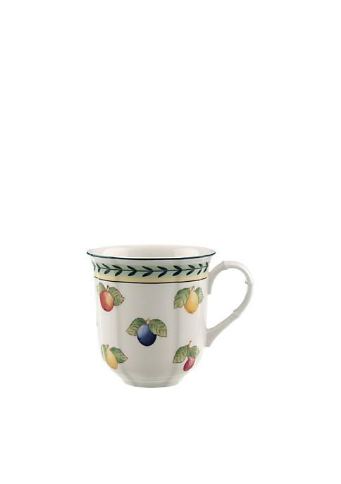 French Garden Fleurence Mug 10-oz.