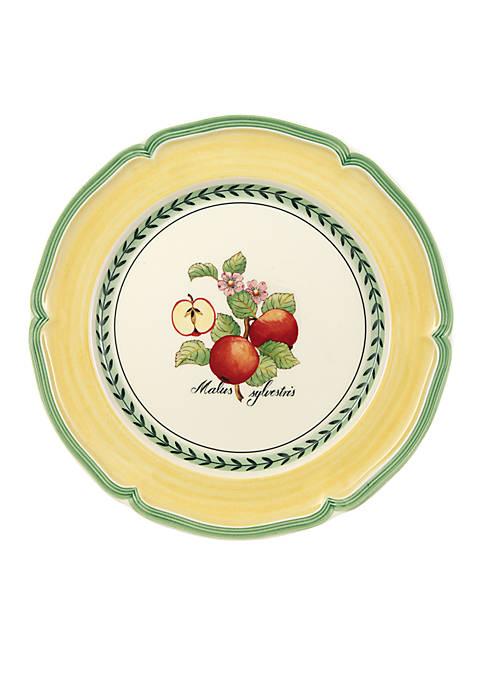 French Garden Valence Dinner Plate 10.25-in.