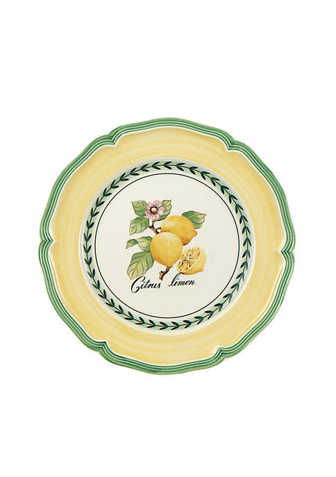 French Garden Valence Salad Plate 8.25-in.
