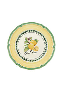 Villeroy & Boch French Garden Valence Salad Plate 8.25-in.