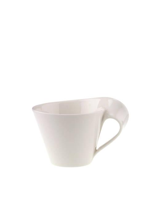 New Wave Cafe Au Lait Cup