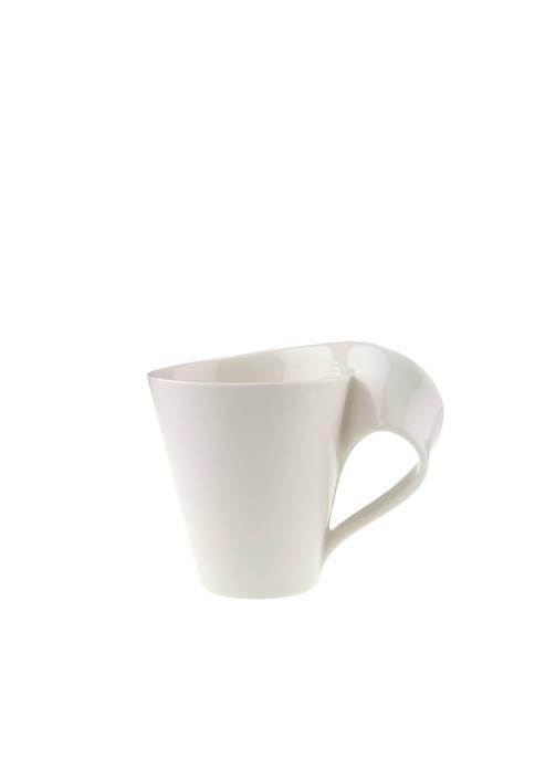 New Wave Cafe Mug