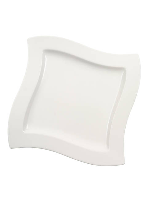 New Wave Dinner Plate 10.5-in.
