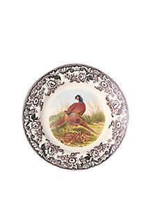 Woodland Pheasant Salad
