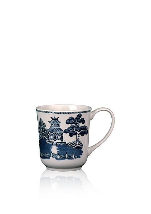 Willow Blue Mug