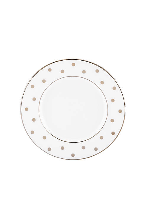 kate spade new york® Larabee Road Platinum Dinnerware