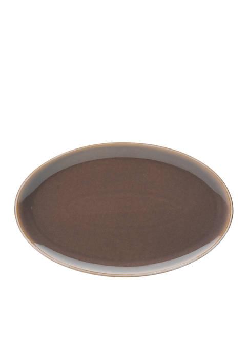 Truffle Oval Platter