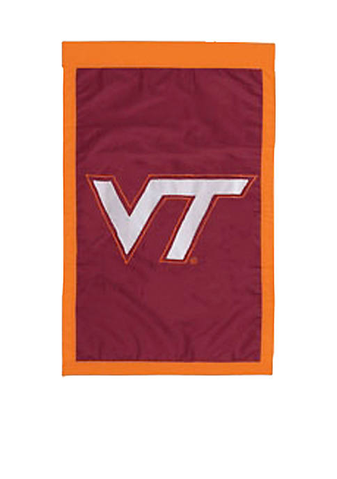Virginia Tech Hokies House Flag