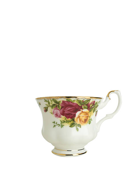 Old Country Roses Teacup