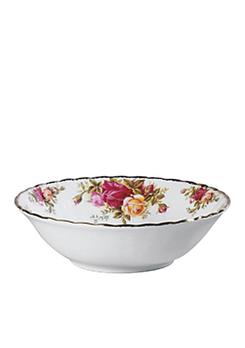Old Country Roses 4.5 oz. Fruit Bowl