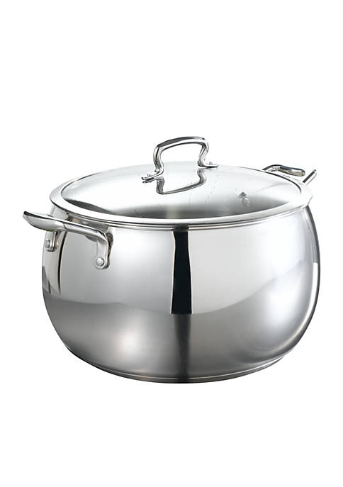 Biltmore® Belly Shaped 12-qt. Stock Pot